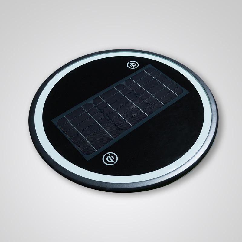 太阳能桌面灯